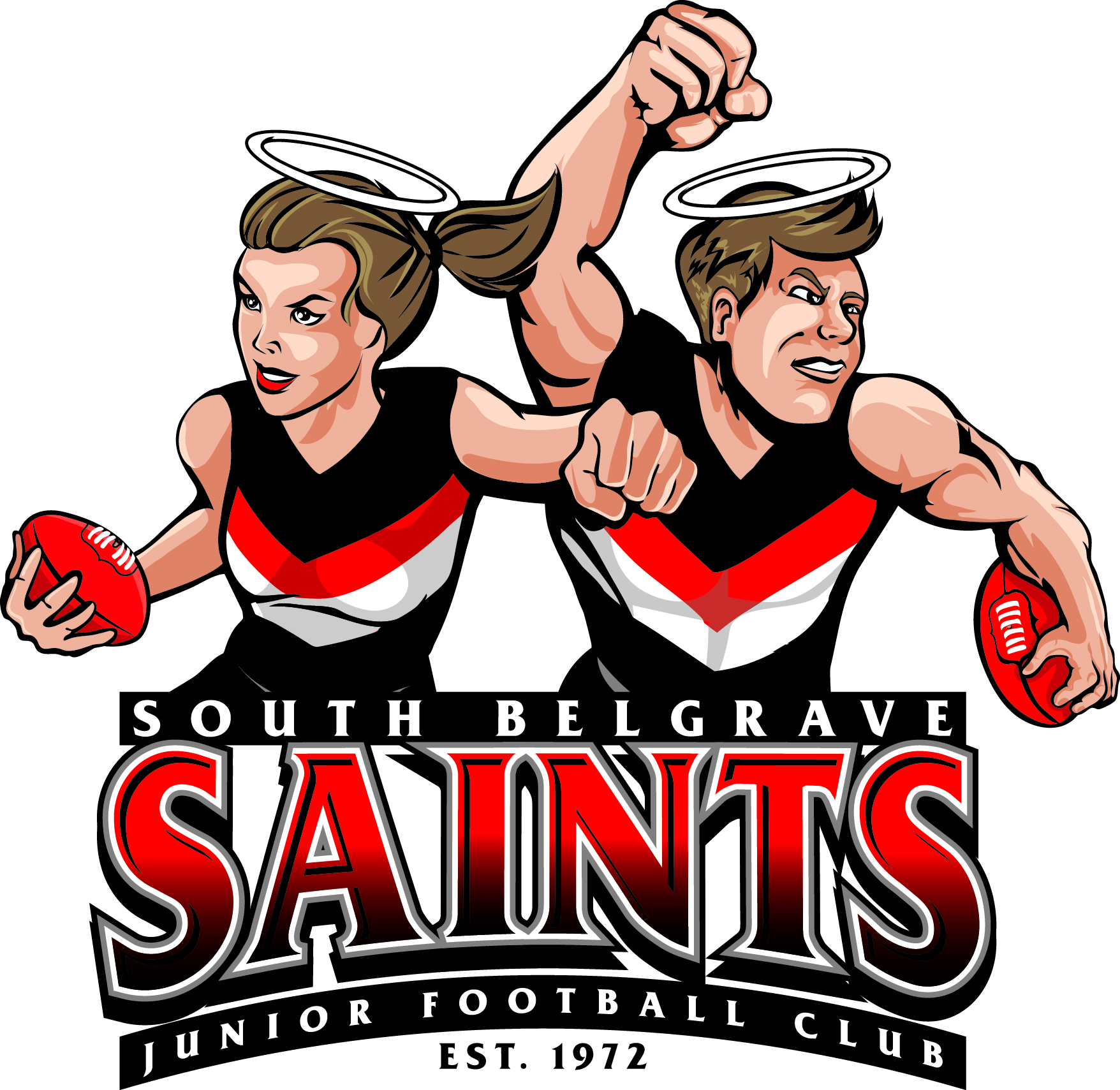 South Belgrave Junior Football Club