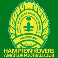 Hampton Rovers Football Club